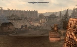 Test The Elder Scrolls V : Skyrim - Dragonborn PC - Screenshot 23