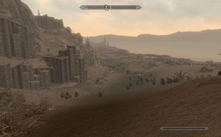 Test The Elder Scrolls V : Skyrim - Dragonborn PC - Screenshot 24