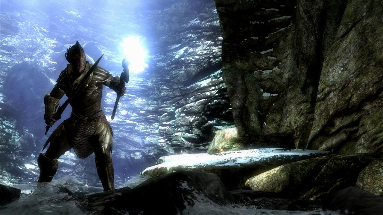The Elder Scrolls V: Skyrim - Phoenix Games