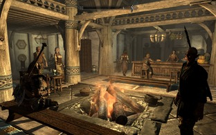 Test The Elder Scrolls V : Skyrim PC - Screenshot 137