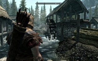 Test The Elder Scrolls V : Skyrim PC - Screenshot 139