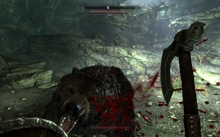 Test The Elder Scrolls V : Skyrim PC - Screenshot 140