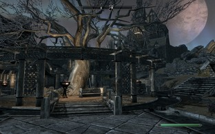 Test The Elder Scrolls V : Skyrim PC - Screenshot 141