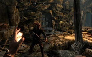 Test The Elder Scrolls V : Skyrim PC - Screenshot 142