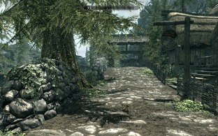 Test The Elder Scrolls V : Skyrim PC - Screenshot 143