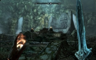 Test The Elder Scrolls V : Skyrim PC - Screenshot 150