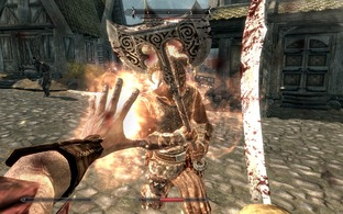 Test The Elder Scrolls V : Skyrim PC - Screenshot 151