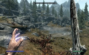 Test The Elder Scrolls V : Skyrim PC - Screenshot 152
