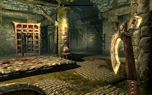 Test The Elder Scrolls V : Skyrim PC - Screenshot 154