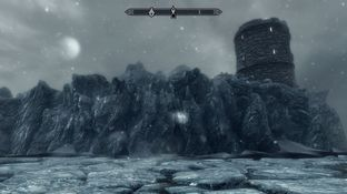 The Elder Scrolls V : Skyrim PC - Screenshot 1004