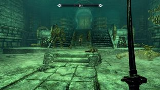 The Elder Scrolls V : Skyrim PC - Screenshot 1011