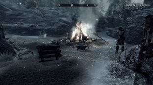 The Elder Scrolls V : Skyrim PC - Screenshot 1016