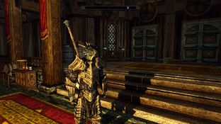 The Elder Scrolls V : Skyrim PC - Screenshot 383