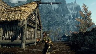 The Elder Scrolls V : Skyrim PC - Screenshot 384