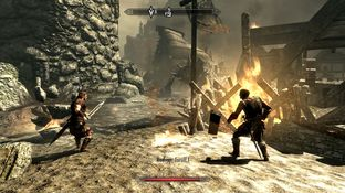 The Elder Scrolls V : Skyrim PC - Screenshot 390
