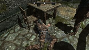 The Elder Scrolls V : Skyrim PC - Screenshot 391