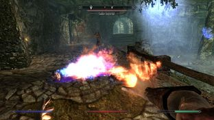 The Elder Scrolls V : Skyrim PC - Screenshot 394
