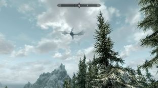 The Elder Scrolls V : Skyrim PC - Screenshot 396