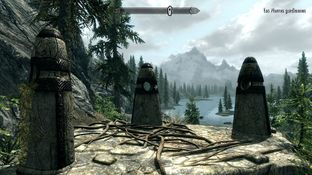 The Elder Scrolls V : Skyrim PC - Screenshot 397