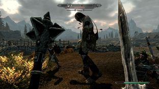 The Elder Scrolls V : Skyrim PC - Screenshot 399