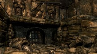 The Elder Scrolls V : Skyrim PC - Screenshot 405