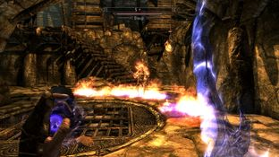 The Elder Scrolls V : Skyrim PC - Screenshot 410