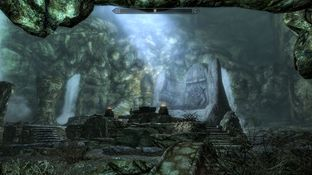 The Elder Scrolls V : Skyrim PC - Screenshot 411