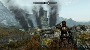 The Elder Scrolls V : Skyrim PC - Screenshot 414