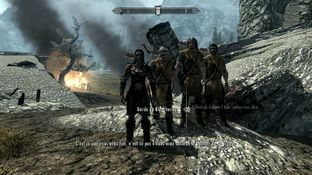 The Elder Scrolls V : Skyrim PC - Screenshot 415