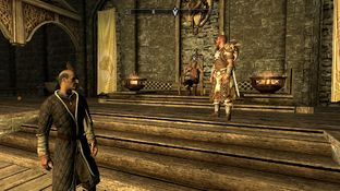 The Elder Scrolls V : Skyrim PC - Screenshot 416
