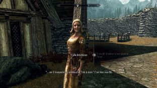 The Elder Scrolls V : Skyrim PC - Screenshot 429