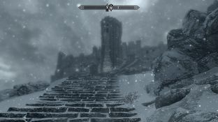 The Elder Scrolls V : Skyrim PC - Screenshot 432