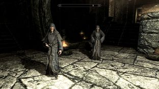 The Elder Scrolls V : Skyrim PC - Screenshot 433