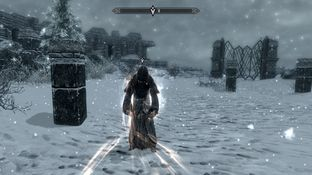 The Elder Scrolls V : Skyrim PC - Screenshot 434