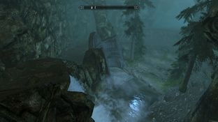 The Elder Scrolls V : Skyrim PC - Screenshot 439