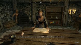 The Elder Scrolls V : Skyrim PC - Screenshot 444