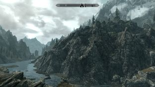 The Elder Scrolls V : Skyrim PC - Screenshot 445