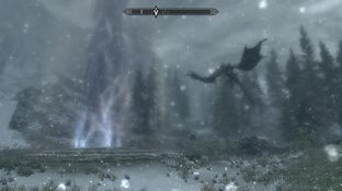 The Elder Scrolls V : Skyrim PC - Screenshot 446