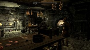 The Elder Scrolls V : Skyrim PC - Screenshot 450