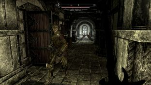 The Elder Scrolls V : Skyrim PC - Screenshot 451