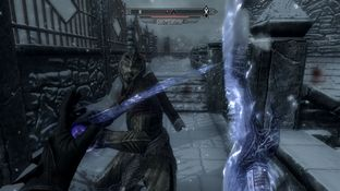 The Elder Scrolls V : Skyrim PC - Screenshot 452