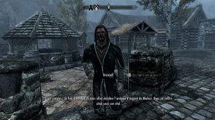 The Elder Scrolls V : Skyrim PC - Screenshot 458