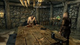 The Elder Scrolls V : Skyrim PC - Screenshot 466