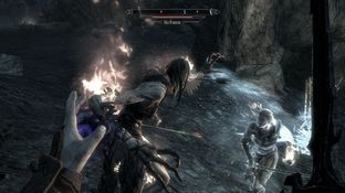The Elder Scrolls V : Skyrim PC - Screenshot 467