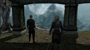 The Elder Scrolls V : Skyrim PC - Screenshot 494