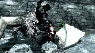The Elder Scrolls V : Skyrim PC - Screenshot 502