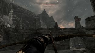 The Elder Scrolls V : Skyrim PC - Screenshot 504
