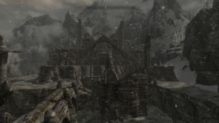 The Elder Scrolls V : Skyrim PC - Screenshot 505