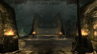 The Elder Scrolls V : Skyrim PC - Screenshot 510