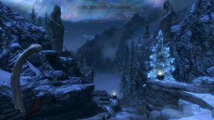 The Elder Scrolls V : Skyrim PC - Screenshot 511